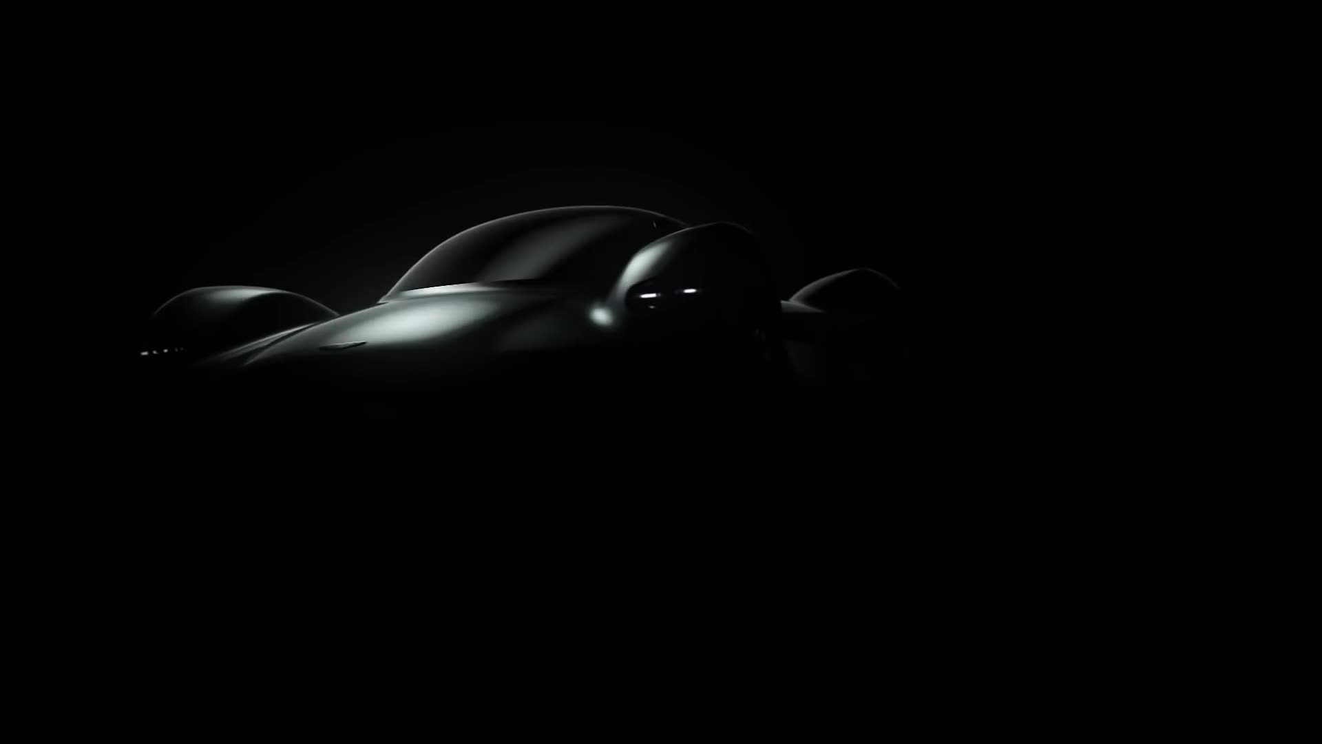 To V12 Ths Aston Martin Valkyrie